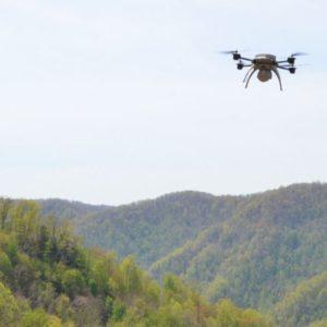 Community Ecodrones
